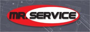 Mr Service Ltd. Logo